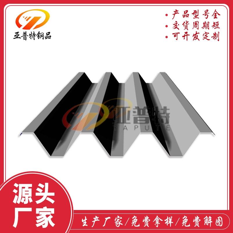YX80-200-600开口楼承板