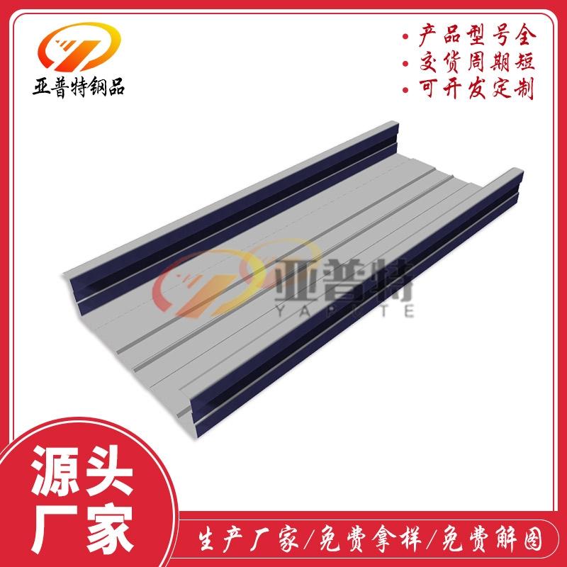 安徽YX145-600开口楼承板