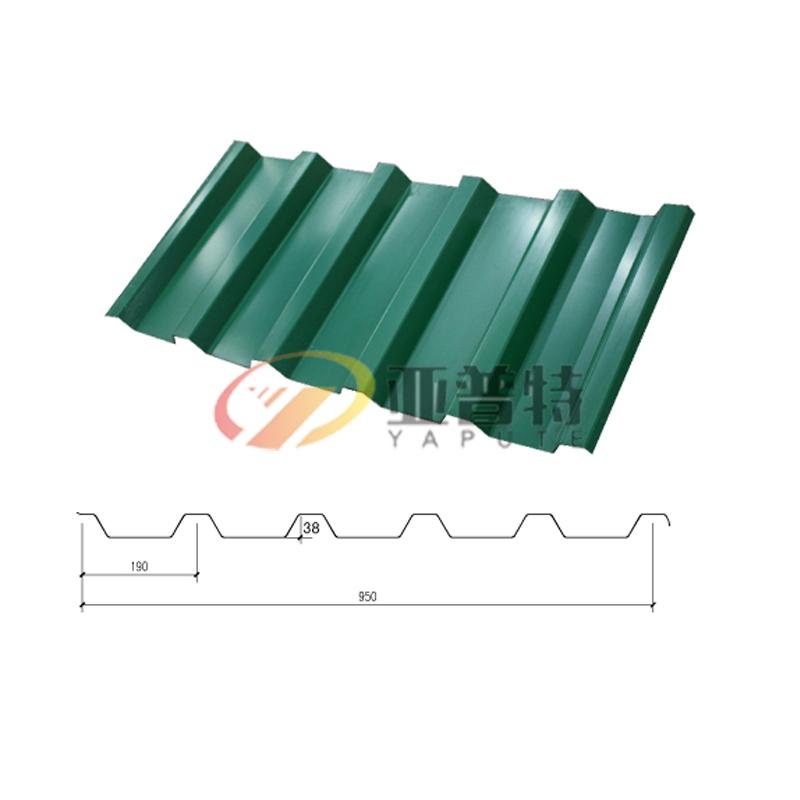 YX35-190-950彩钢板