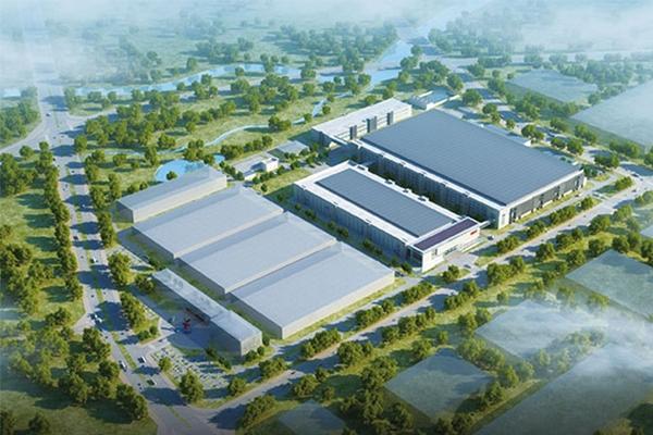 金属屋面板工程案例——深圳华星光电
