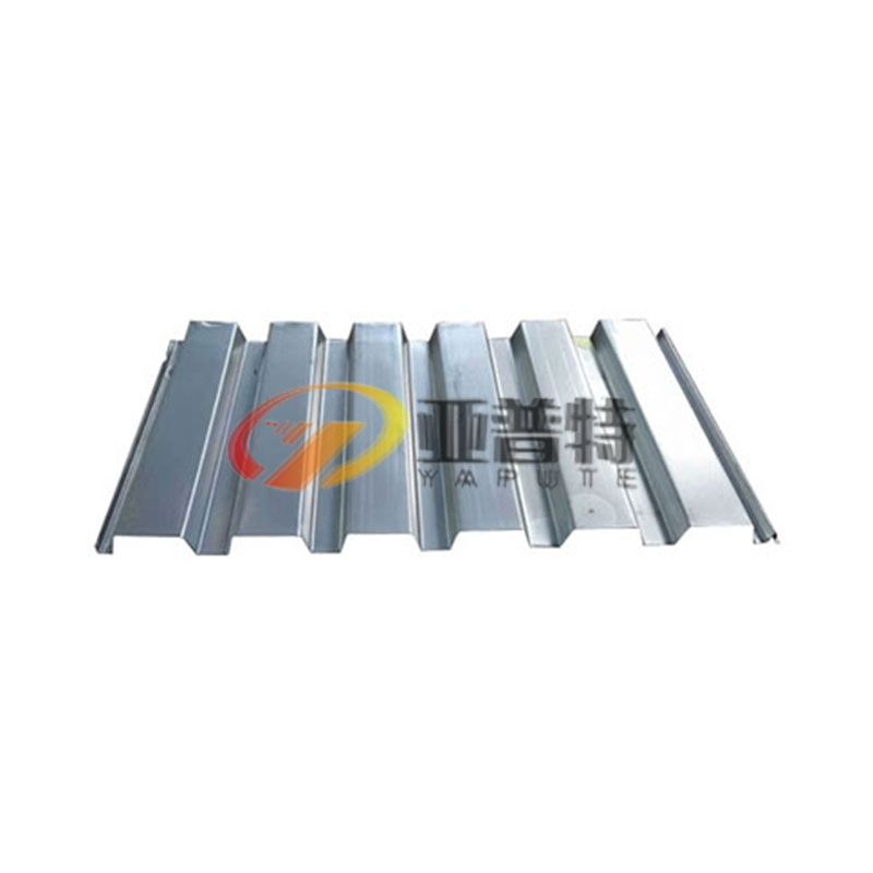 YX51-155-620缩口楼承板