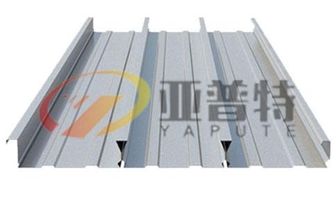 YXB95-325闭口楼承板