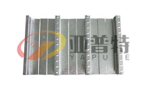 YXB65-167-500闭口楼承板