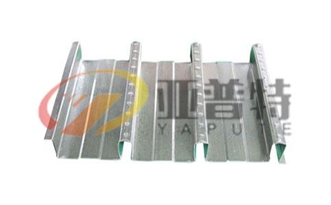 YXB50-200-600闭口楼承板
