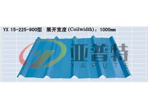 YX15-225-900压型钢板