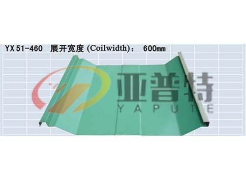 YX51-460彩钢板