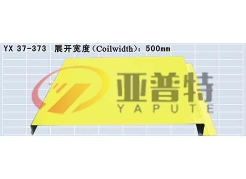 YX37-373彩钢板